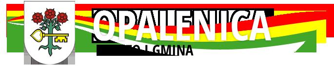 Logo: Opalenica